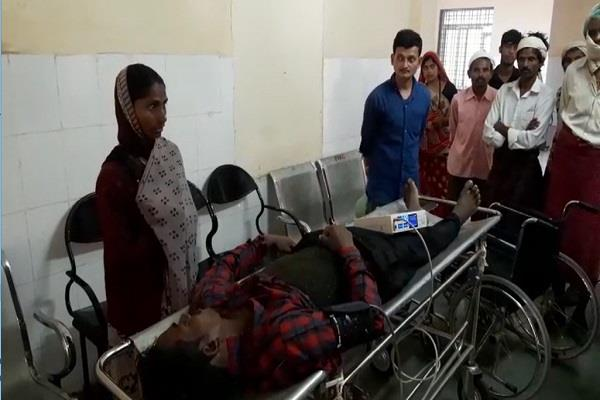3 dead due to lightning strikes in barwani