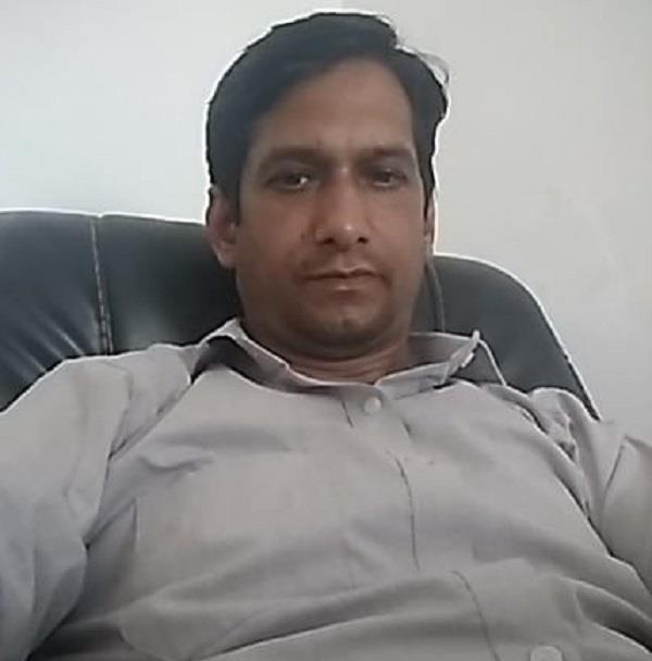 khalistan supporter threatens to kill shiv sena leader on fb