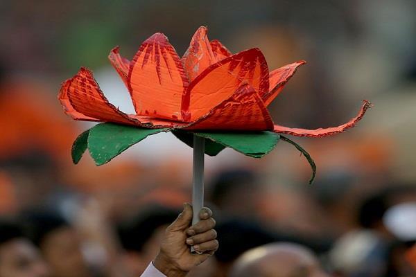 now bjp is dreaming of feeding lotus in jat land