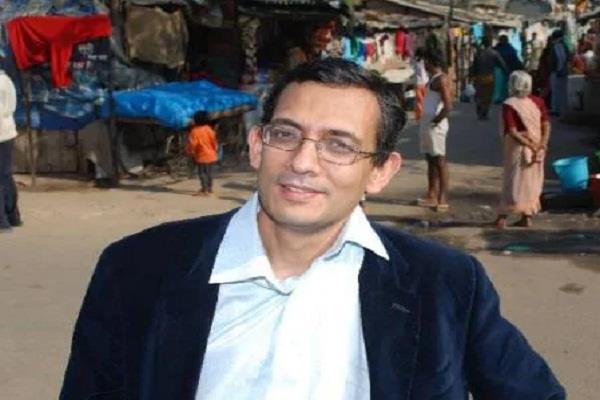 indian economy is staggering nobel laureate abhijit banerjee
