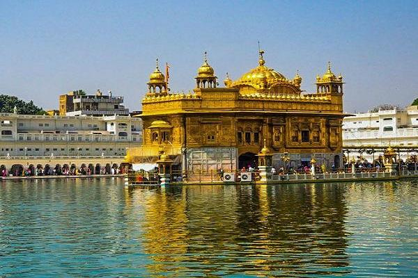 diplomats from 90 countries will visit golden temple on the 550th prakash parv
