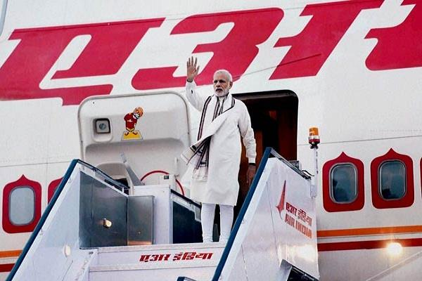 pm modi to travel in aircraft like american airforce one