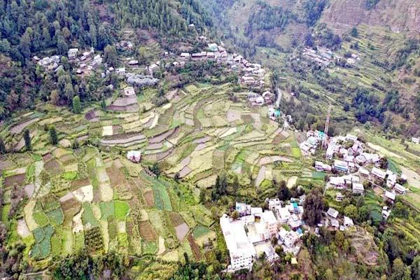 site visit in lag valley