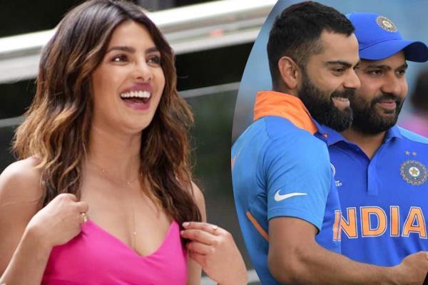 Image result for priyanka chopra with dad playing cricket