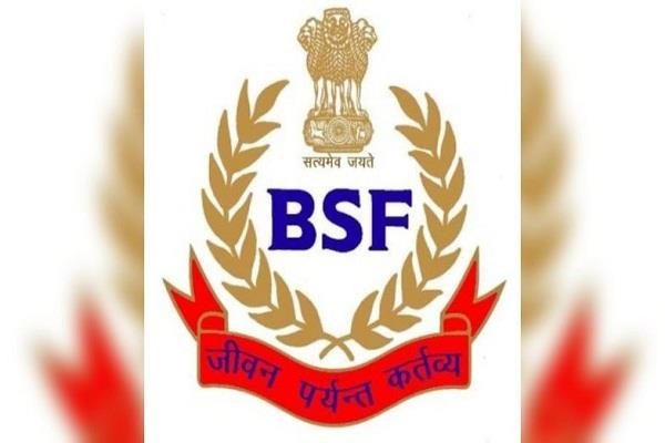bsf angry at being excluded from republic day parade