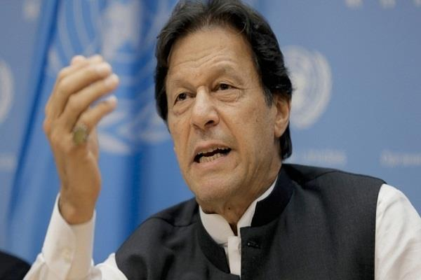 modi has  played his last card  on kashmir issue imran khan