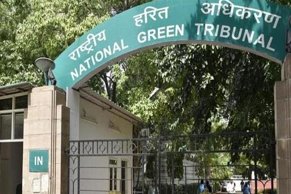 ngt strict on burning garbage in the open instructed to make mobile app