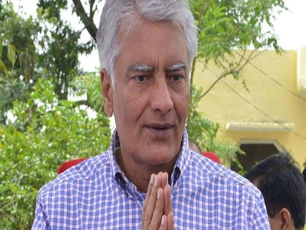 sunil jakhar thanks voters for peaceful vote