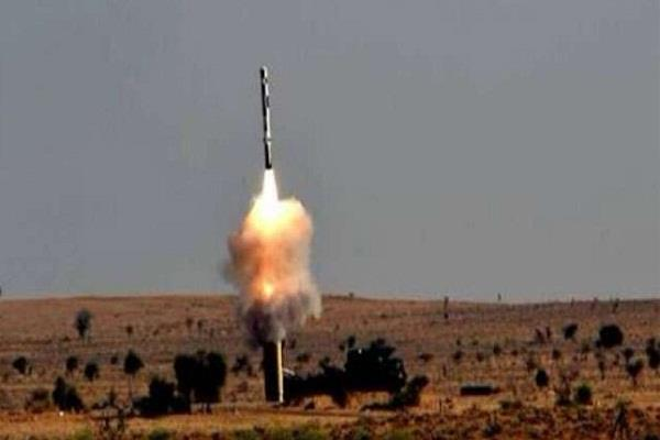 air force successfully tests brahmosh missile