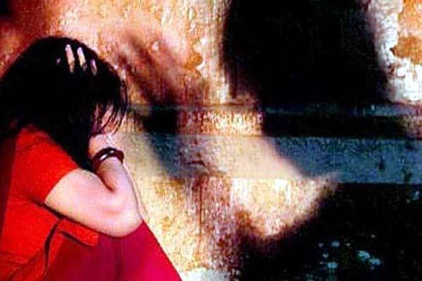 teenager rape with 2 minor girls