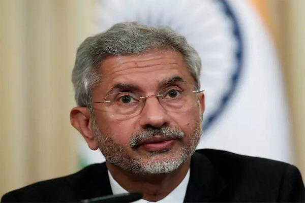 india us relations extremely strong able to overcome any obstacle jaishankar