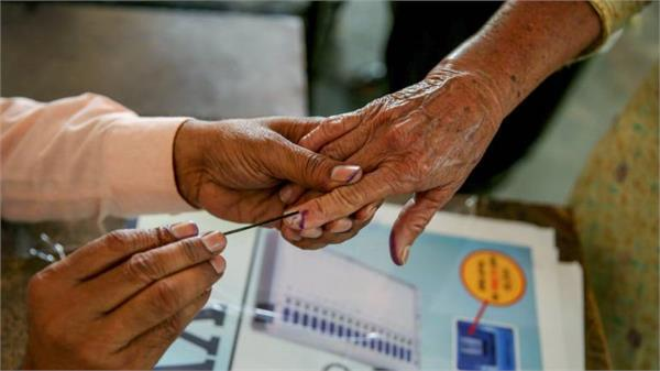 byelection 4 vidhan sabha constituency 33 candidates 920 polling booths