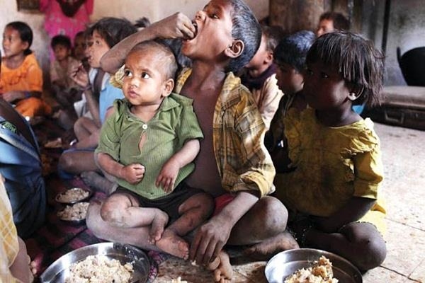 malnutrition causes 69 percent deaths in children under five in india unicef
