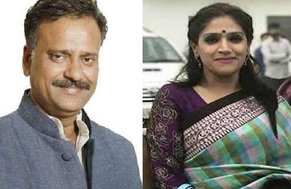 congress leader accuses avantika tanwar of threatening her
