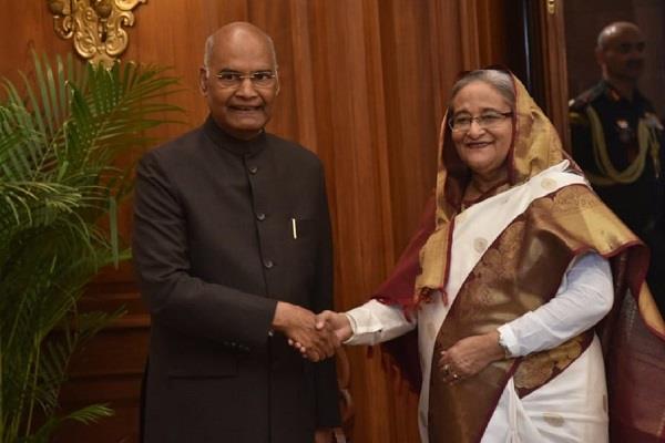 india bangladesh writing a golden history of partnership