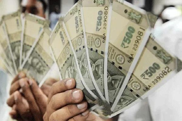 high level committee constituted to curb money laundering activities