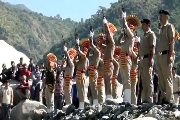 soldier of chamba martyred in rajouri of jammu