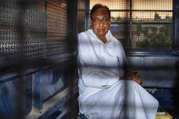 chidambaram suffers from crohn s disease needs special treatment immediately