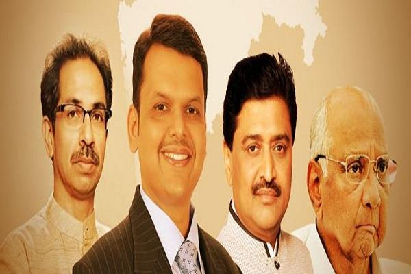 maharashtra assembly elections 3 239 candidates are in the fray