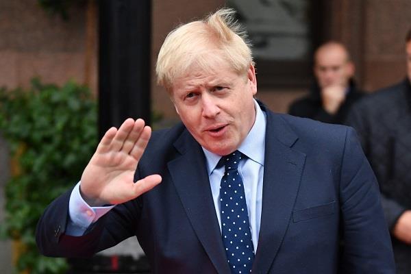 britain boris johnson promises fair visa rules