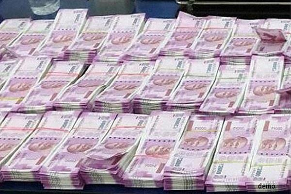 income tax department seized rs 29 crore during election campaign
