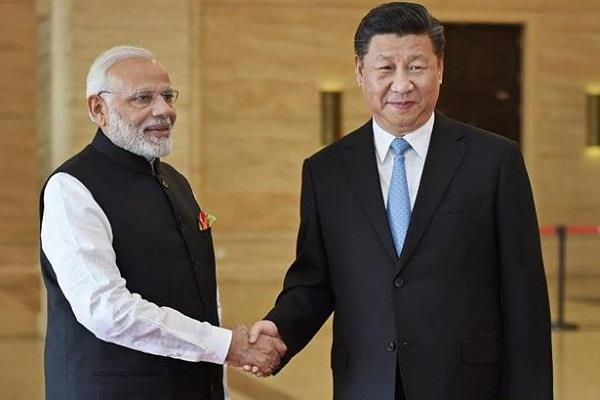 importance of modi jinping  summit  in changing scenario