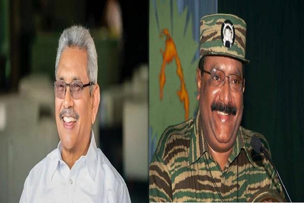 how will gotabaya deal with  tamil minorities  in lanka