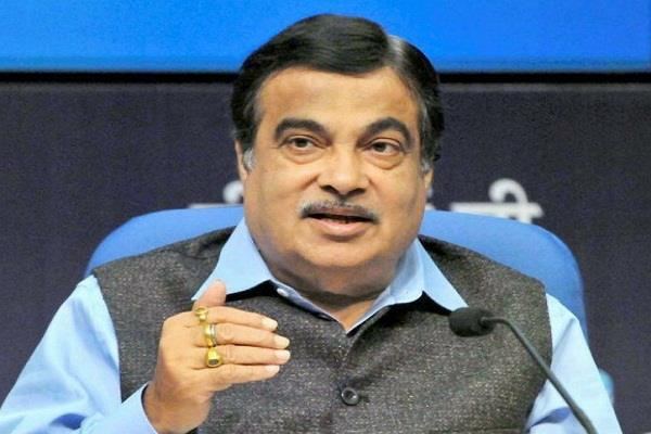 our orientation is not limited to government formation nitin gadkari