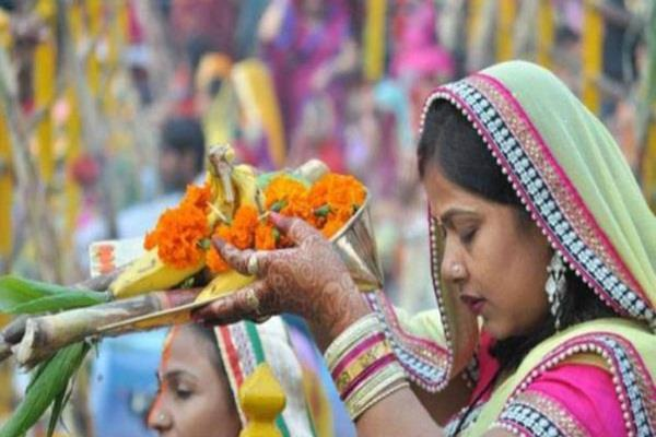 tragic deaths on  chhath puja  mahaparva of child and happiness prosperity plea