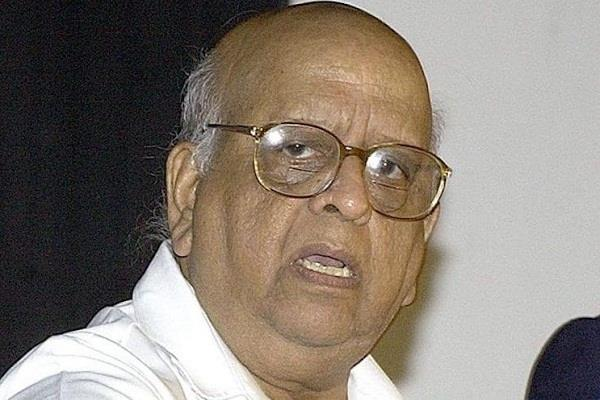 tn was the hero of indian democracy sheshan