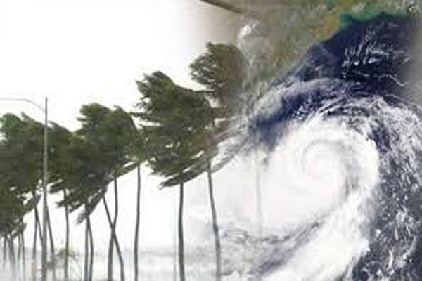 alert in west bengal regarding cyclone  bulbul