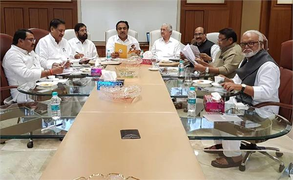 today the way to form a government in maharashtra can be clear