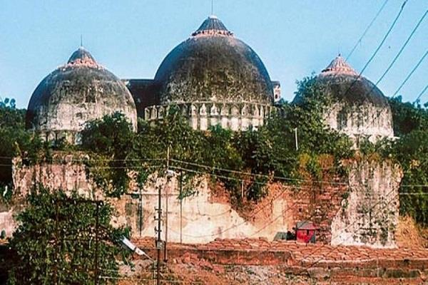 proposal for 5 acres of land in ayodhya without seeking  bailout