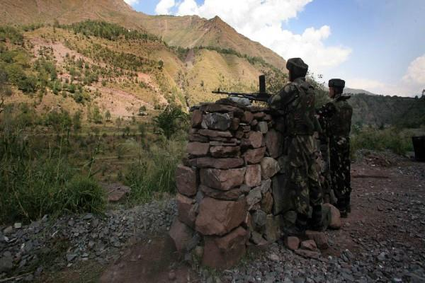 pakistan firing in krishna valley sector of poonch 1 soldier martyred