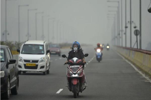 central pollution control board released the list of polluted cities