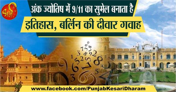 numerology about ayodhya and pakistan