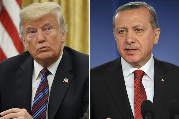turkey rejects u s ultimatums says will not back down on