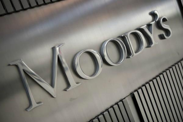 moody lowered the rating of indian economy outlook was negative