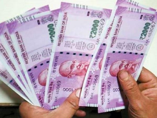 1 689 crores panding to the public of 10 municipal corporations