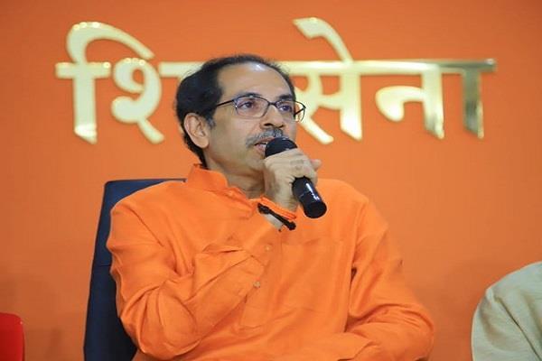 uddhav thackeray says bjp kept us in the dark