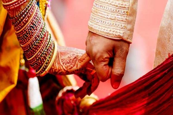 husband will get wife married to her lover after 7 years