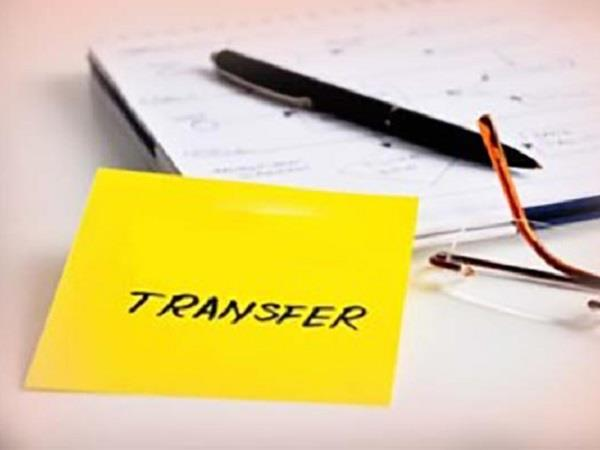 police constables transferred again in madhya pradesh see the full list here