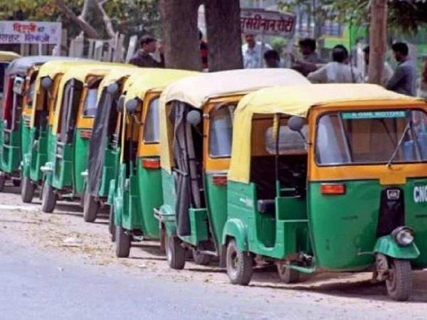 most autos running without pollution certificate