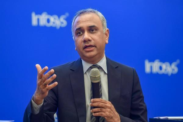 another confidential complaint against info accusing ceo parekh of mess
