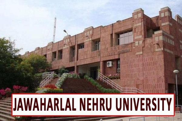 jnu convocation ceremony will be vice president today as chief guest
