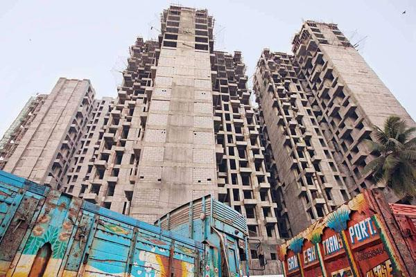 66 billion stalled housing projects in the country in insolvency