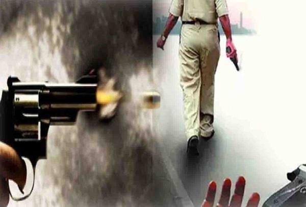 chief shooter of bahubali mla mukhtar ansari gang killed in police encounter