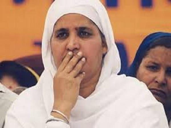 why bibi jagir kaur could not become the president of shiromani committee