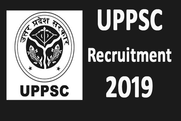 uppsc recruitment 2019 recruitment for 89 posts including research officer