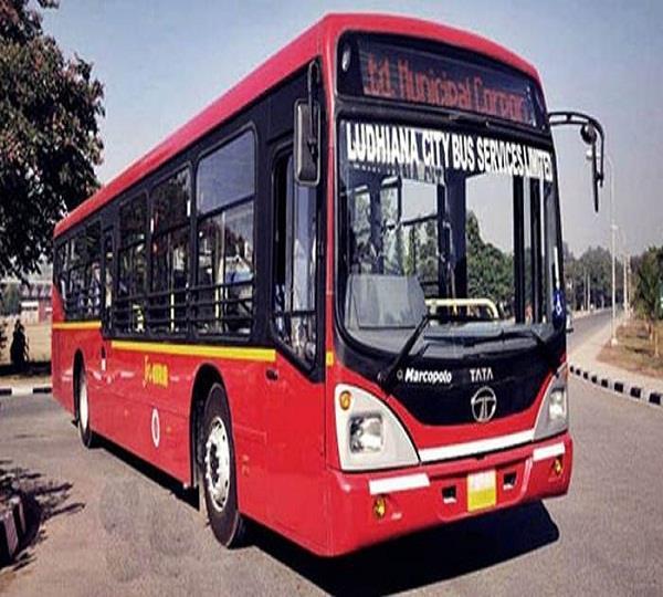city bus service scam